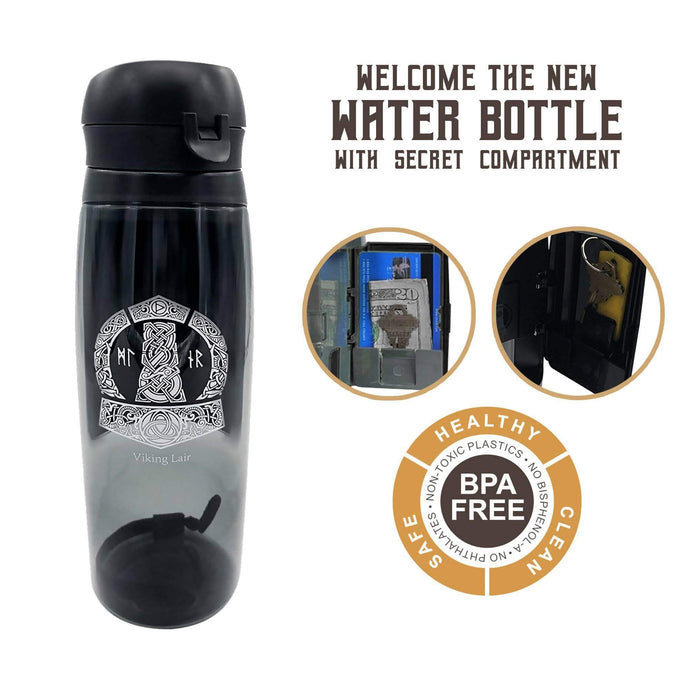 VIKING LAIR accesories Viking Lair BPA-Free Water Bottle