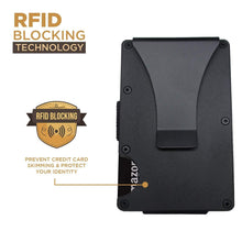 Load image into Gallery viewer, VIKING LAIR accesories VIKING LAIR™ RFID Slim Wallet