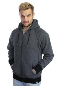 VIKING LAIR Sweatshirt Viking Lair Waterproof Jacket Backpack