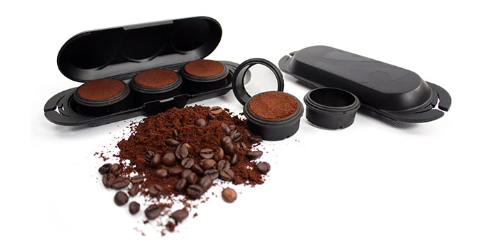 Handpresso Ground Coffee Case