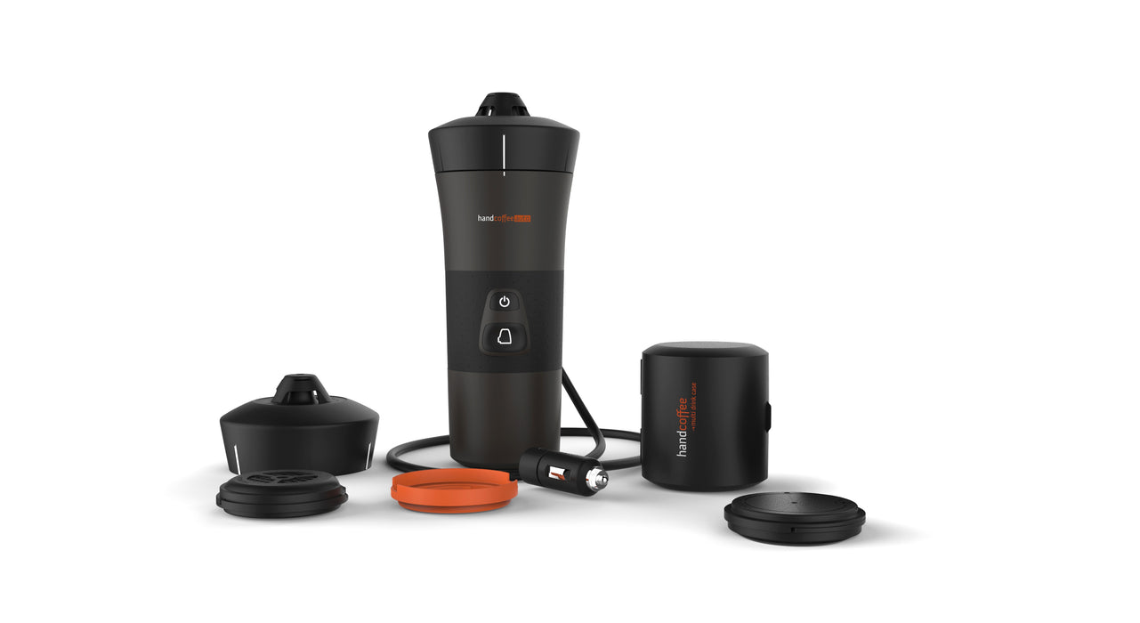 Handcoffee Auto Travel Pack