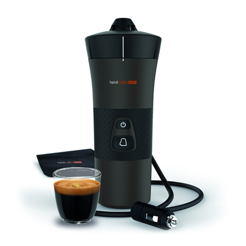Coffee Machine for the Car