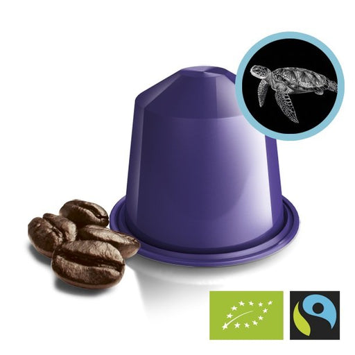 Real Coffee Single Origin Sumatra - Nespresso Compatible