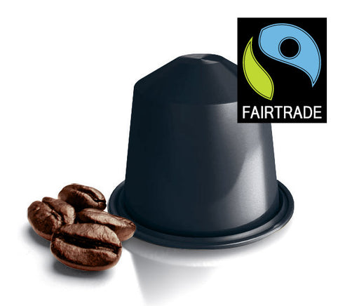 Real Coffee Venezia Fairtrade - Nespresso Compatible