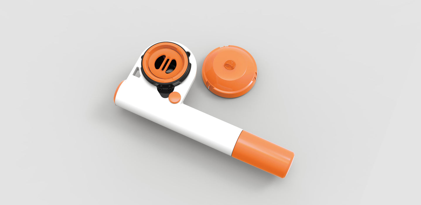 Handpresso Pump Pop Orange