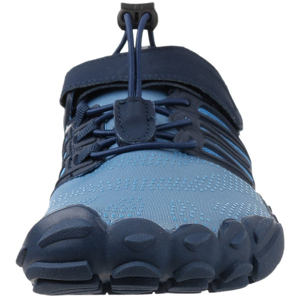 "Wide Toe Box ""Barefoot"" Trail Hiking/Running Shoes"