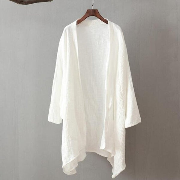 Autumn Wing Sleeve Shirt
