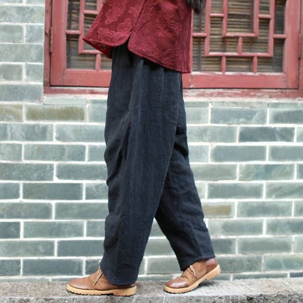 Insulated Straight Leg Pants