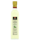 Gourmante Dressing based on Sunflower Oil flavored with Basil 500ml