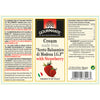 "Gourmante Cream made from ""Aceto Balsamico di Modena IGP"" with Strawberry 250ml"