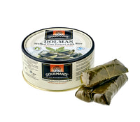 Gourmante Dolmas - Stuffed Vine Leaves with Rice in Extra Virgin Olive Oil 280gr