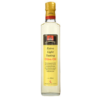 Gourmante Extra Light Tasting Olive Oil 500ml