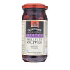Gourmante Pitted Kalamata Olives in Brine 360gr