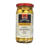 Gourmante Olives Stuffed with Garlic in Brine 360gr