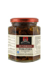 Gourmante Sundried Tomatoes in Sunflower Oil 260gr