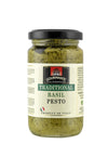 Gourmante Traditional Basil Pesto 190gr