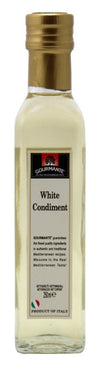 Gourmante White Condiment 250ml