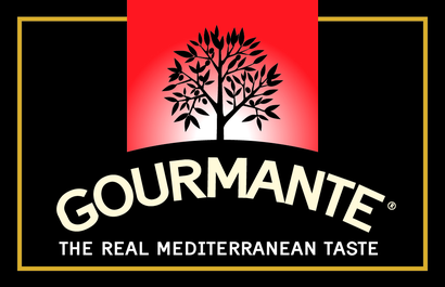 Gourmante - The Real Mediterranean Taste