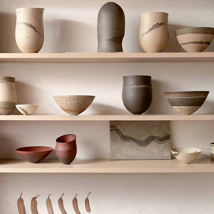 Jennifer Lee: The Potter's Space – Counter-Print