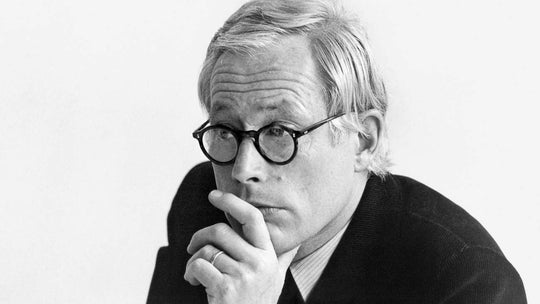 Dieter Rams – Braun Calculator