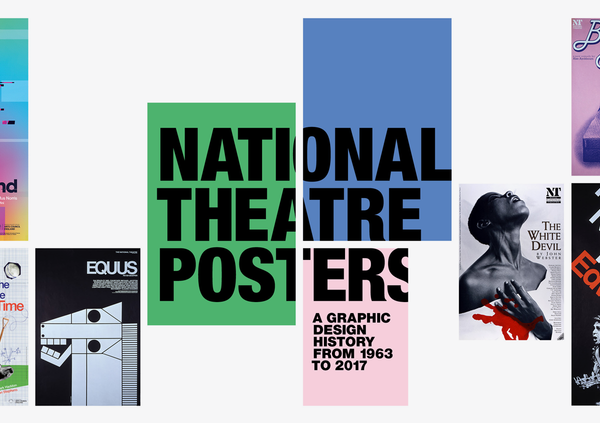 National Theatre Posters – Exhibition