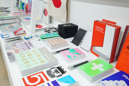 Counter-Print Pop-Up Shop