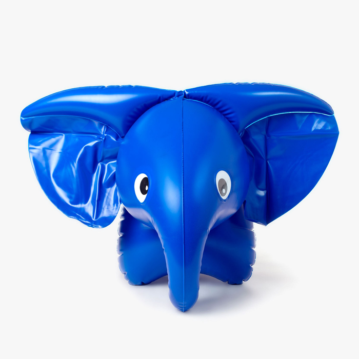 Elephant Inflatable Toy