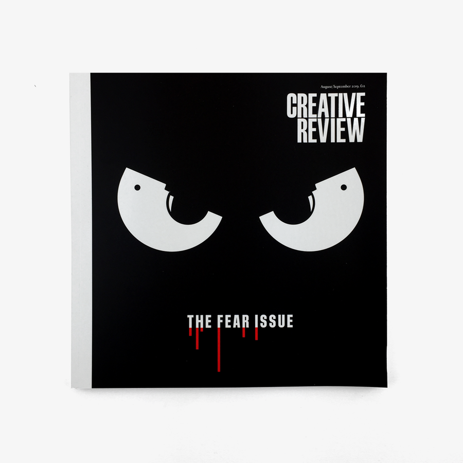 Creative Review – Issue 4, Vol. 39