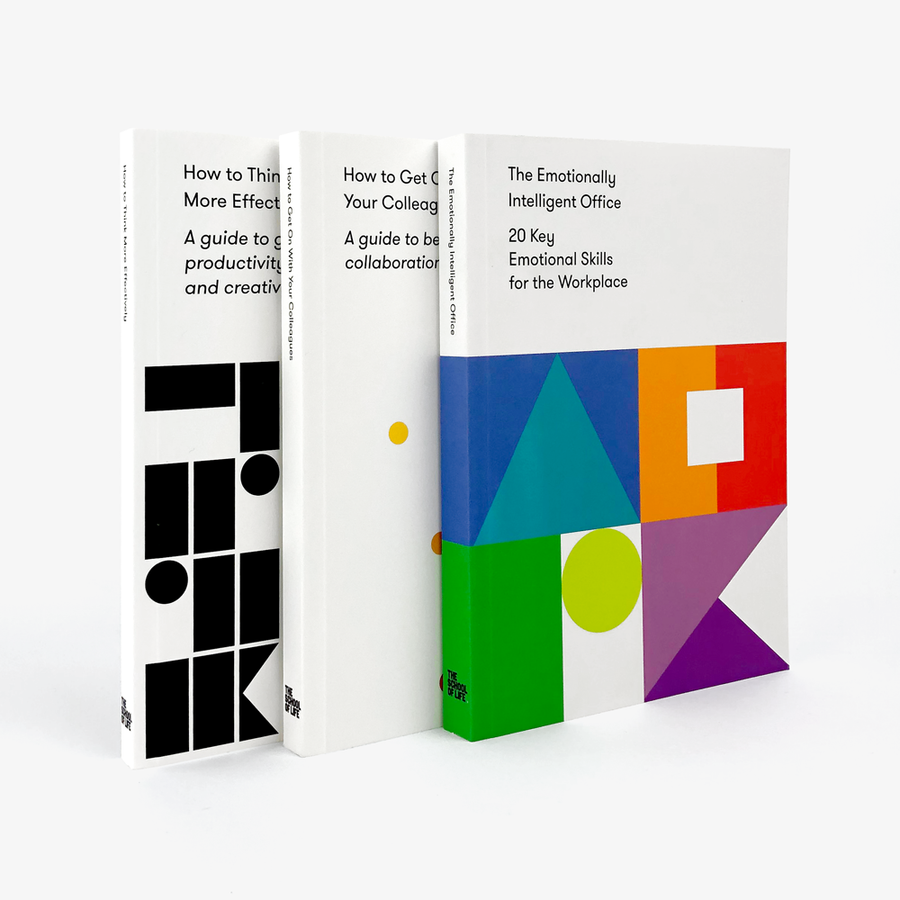 Workplace Skills Book Set
