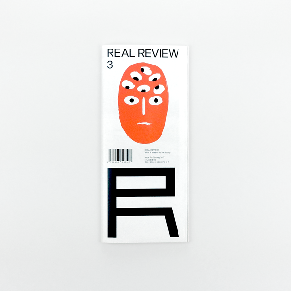 Real Review 3