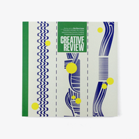 Creative Review – Issue 5, Vol. 38