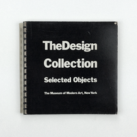 The Design Collection – Selected Objects