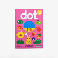 Dot Magazine – Vol. 14