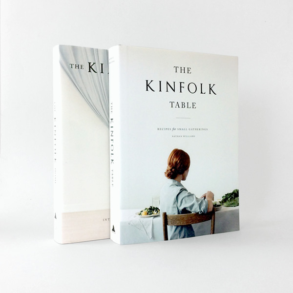 Kinfolk Book Set