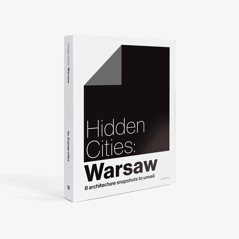 Hidden Cities: Warsaw