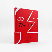 The Eye: How the World's Most Influential Creative Directors Develop their Vision
