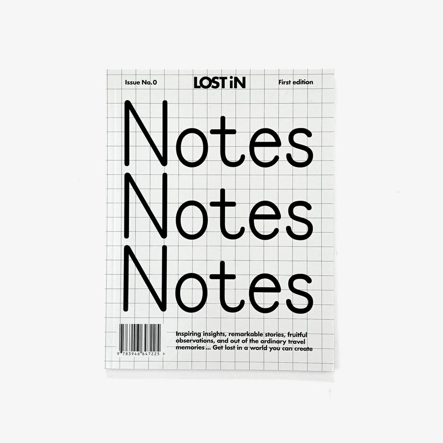 Lost in Notes