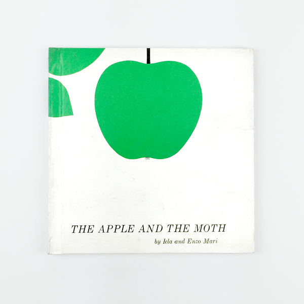 The Apple and the Moth