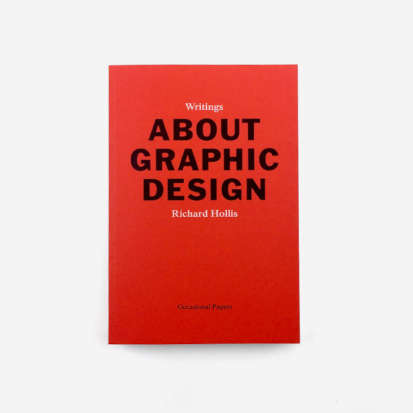 Writings About Graphic Design