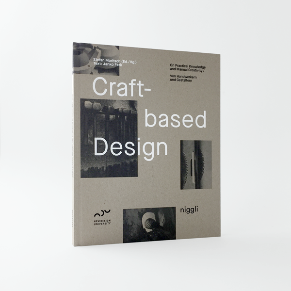 Craft-Based Design