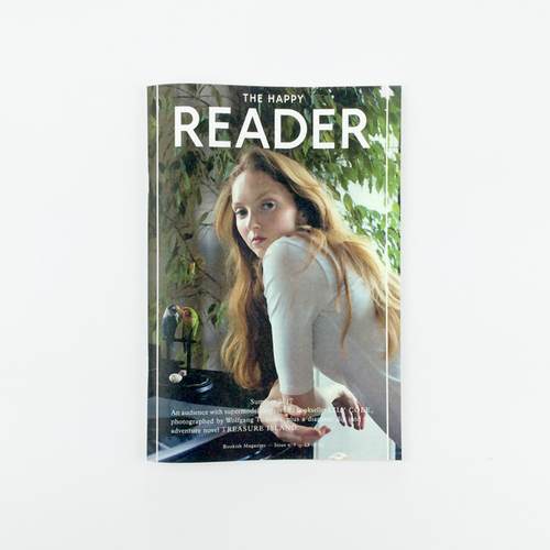 The Happy Reader 9