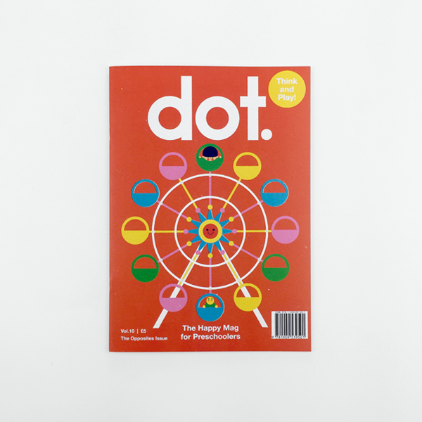 Dot Magazine – Vol. 10