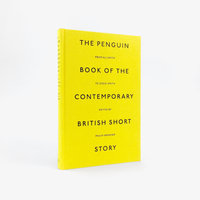 The Penguin Book of the Contemporary British Short Story