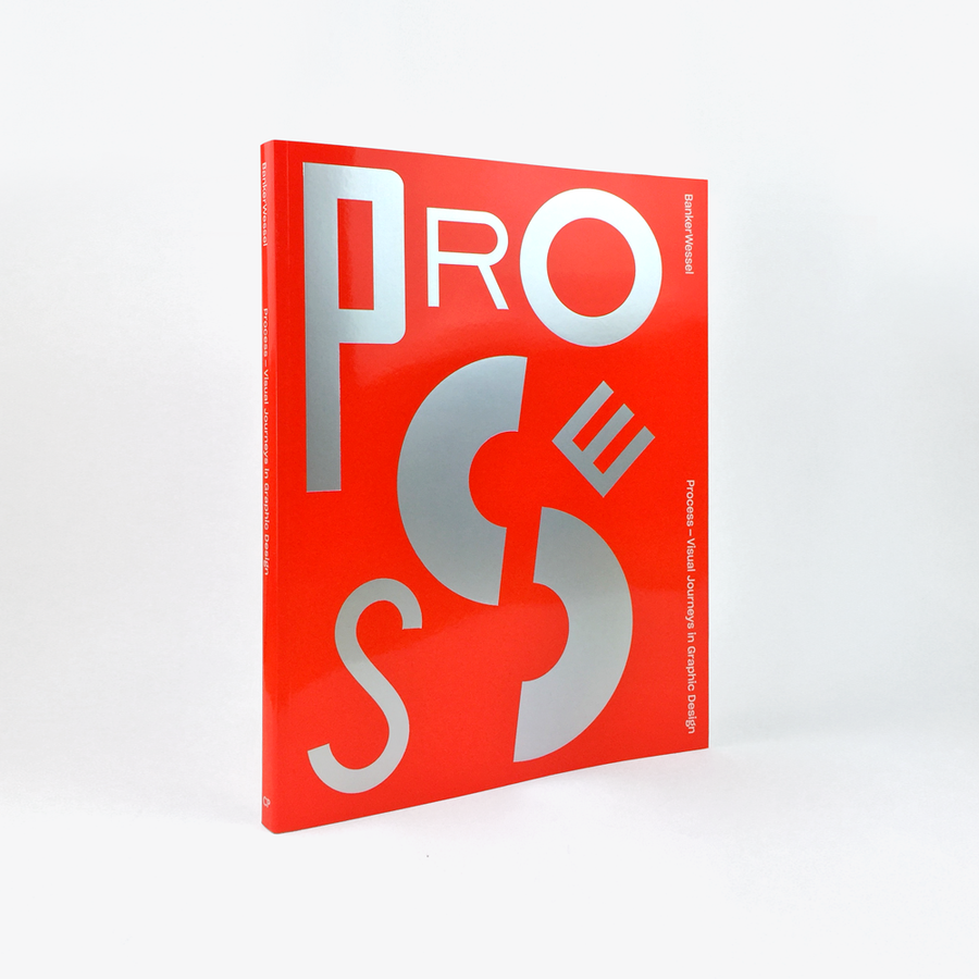Process: Visual Journeys in Graphic Design