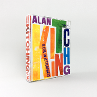 Alan Kitching: A Life in Letterpress