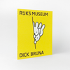 Dick Bruna – See More (Yellow)