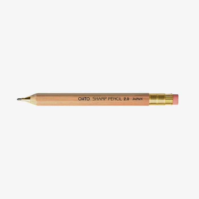 OHTO Sharp Pencil 2.0