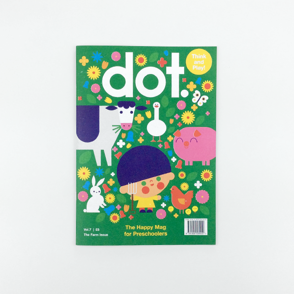 Dot Magazine – Vol. 7
