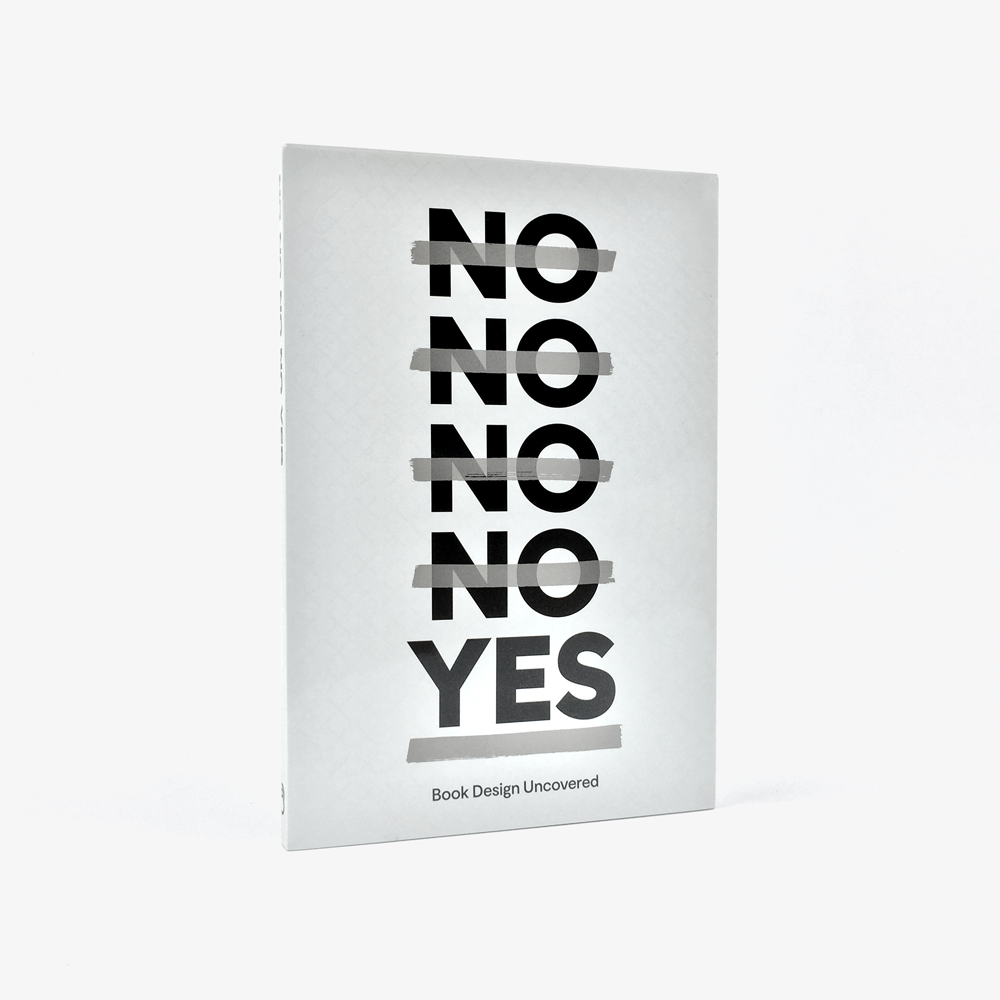 Awesome No No No No Yes Book Design Uncovered Download Free Architecture Designs Lectubocepmadebymaigaardcom