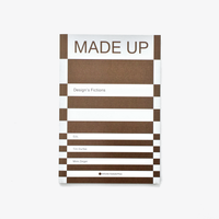 Made Up: Design's Fictions